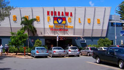 Kurrawa Surf Life Saving Club - Palm Beach Accommodation