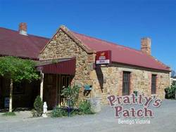 Pratty's Patch - Palm Beach Accommodation