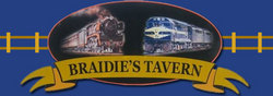 Braidie's Tavern - Palm Beach Accommodation