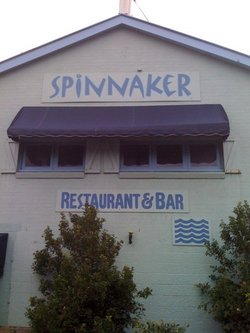 Spinnaker Restaurant and Bar - Palm Beach Accommodation