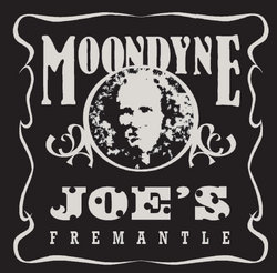 Moondyne Joe's Bar  Cafe