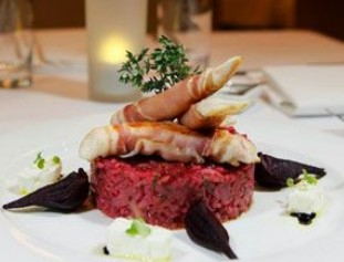 Black Salt Restaurant - Palm Beach Accommodation