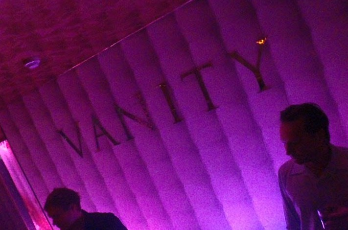 Vanity Nightclub - Palm Beach Accommodation