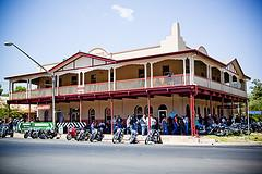 Royal Hotel Adelong - Palm Beach Accommodation