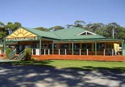 Bemm River Hotel - Palm Beach Accommodation