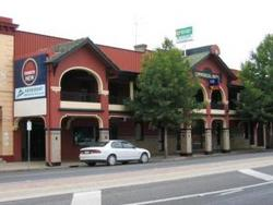 Commercial Hotel Benalla - Palm Beach Accommodation