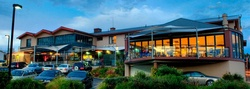 Gunyah Hotel - Palm Beach Accommodation