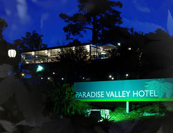 The Paradise Hotel - Palm Beach Accommodation