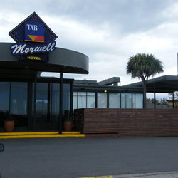 Morwell Hotel - Palm Beach Accommodation