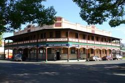 The Great Northern Hotel - Grafton - Palm Beach Accommodation