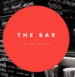 The Bar at Bistro 80 - Palm Beach Accommodation