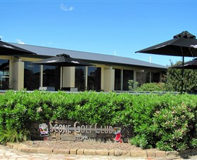 Scone Golf Club - Palm Beach Accommodation