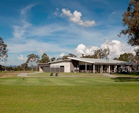 Stonebridge Golf Club - Palm Beach Accommodation