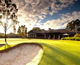Vintage Golf Club - Palm Beach Accommodation