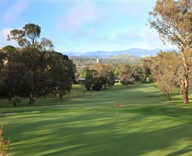 Federal Golf Club - Palm Beach Accommodation