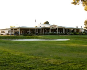 Mansfield Golf Club - Palm Beach Accommodation
