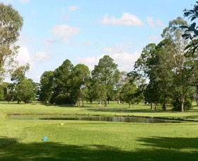 Casino Golf Club - Palm Beach Accommodation