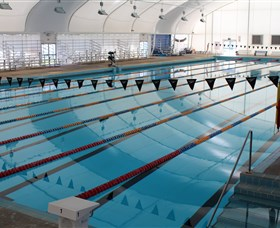 Canberra Olympic Pool and Health Club - Palm Beach Accommodation