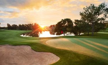 Jamestown Golf Club - Palm Beach Accommodation