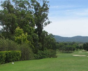 Murwillumbah Golf Club - Palm Beach Accommodation