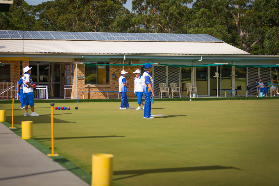 Lake Conjola Bowling Club - Palm Beach Accommodation
