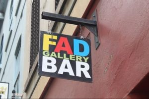 Fad Gallery - Palm Beach Accommodation