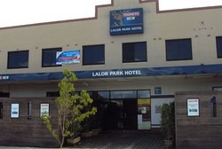 Lalor Park Hotel - Palm Beach Accommodation