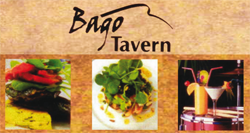 Bago Tavern - Palm Beach Accommodation