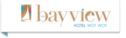 Bay View Hotel - Palm Beach Accommodation