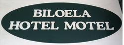 Biloela Hotel Motel - Palm Beach Accommodation