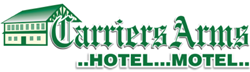 Carriers Arms Hotel Motel - Palm Beach Accommodation