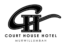 Courthouse Hotel - Palm Beach Accommodation