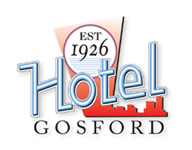 Hotel Gosford - Palm Beach Accommodation