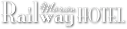 Railway Hotel Marian - Palm Beach Accommodation