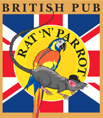 Rat 'n' Parrot British Pub - Palm Beach Accommodation