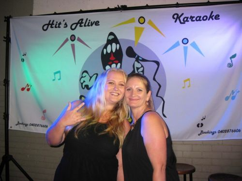 Hits Alive Karaoke amp DJ's - Palm Beach Accommodation