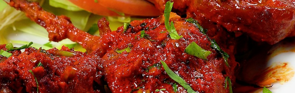 Vrindavan Indian Restaurant - Palm Beach Accommodation
