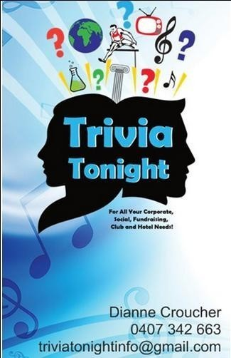 Trivia Tonight - Palm Beach Accommodation