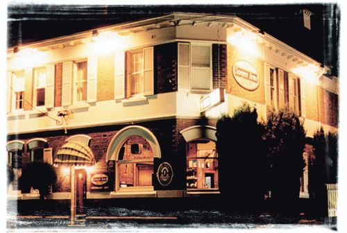 Sawyers Arms Tavern - Palm Beach Accommodation