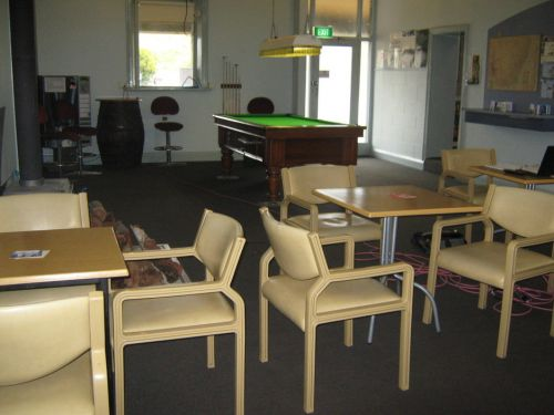 Eudunda Hotel Motel - Palm Beach Accommodation