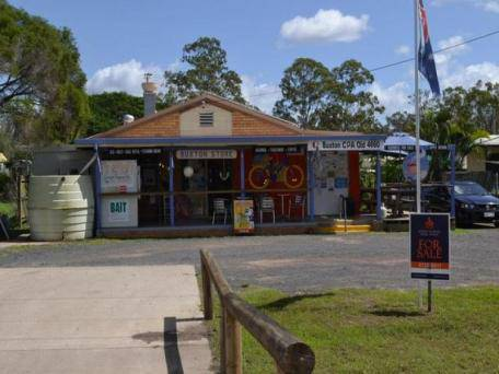 Buxton General Store - Palm Beach Accommodation