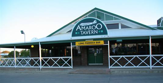Amaroo Tavern - Palm Beach Accommodation