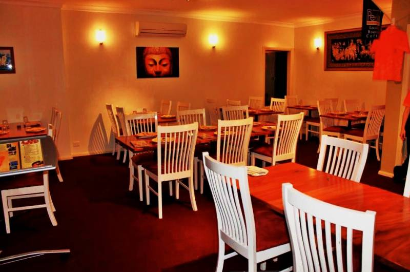 Yummy Thai at Wauchope - Palm Beach Accommodation