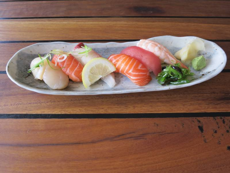 Sabi Sushi Cafe - Palm Beach Accommodation