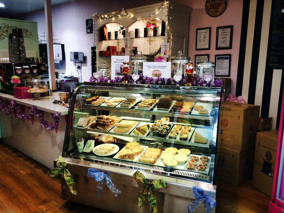 Zoe's Sweet Boutique Cafe - Palm Beach Accommodation