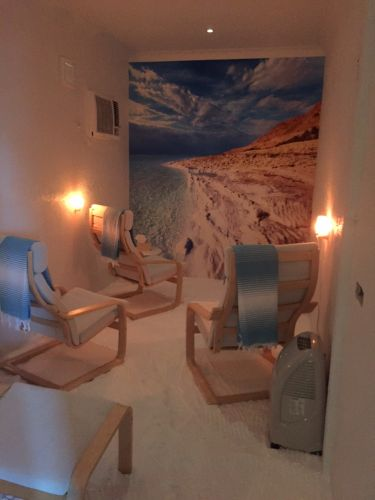 Salty Kisses Natural Therapy Centre - Palm Beach Accommodation