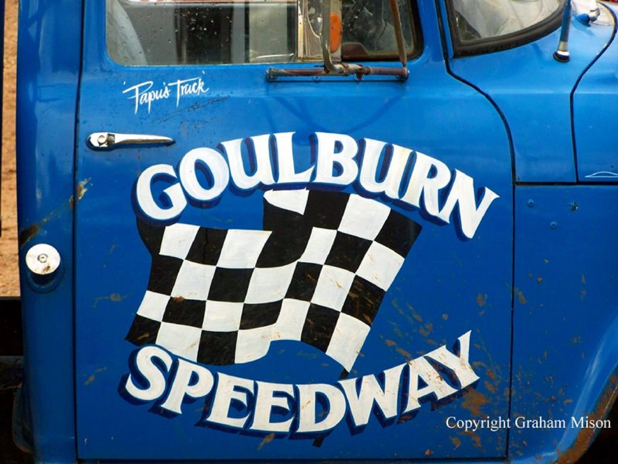 50 years of racing at Goulburn Speedway - Palm Beach Accommodation
