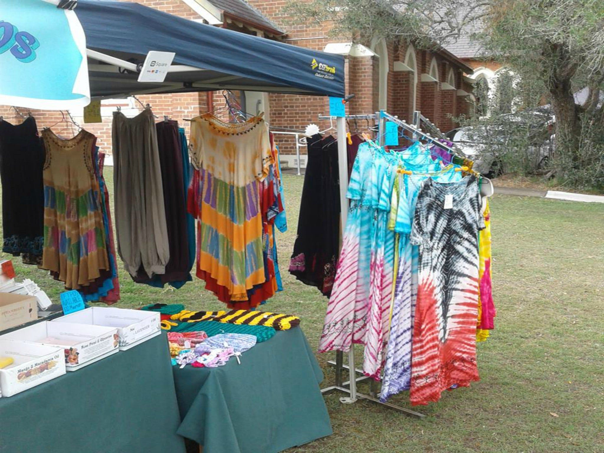 Dungog Markets - Palm Beach Accommodation