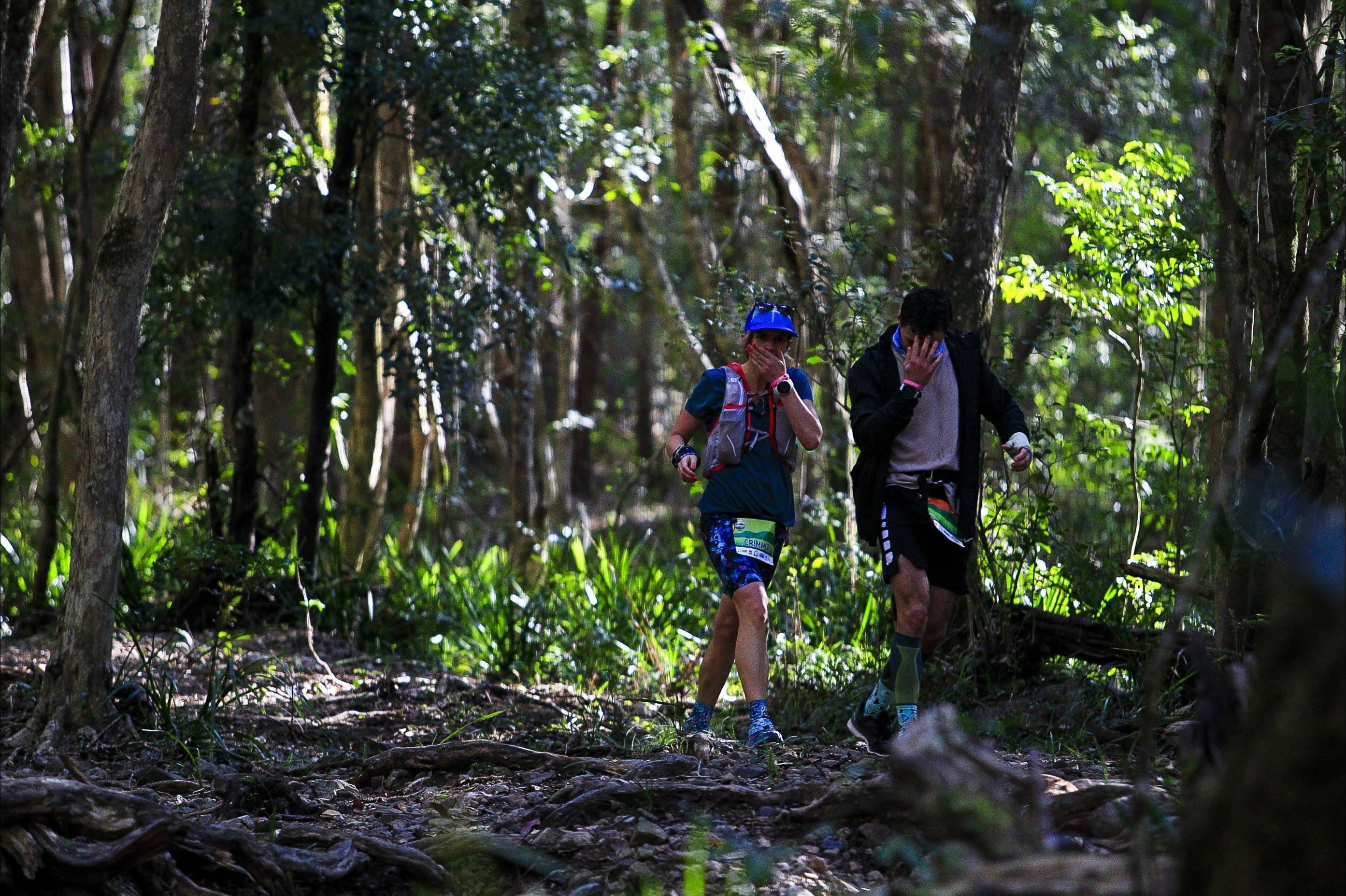 Elephant Trail Race - Palm Beach Accommodation