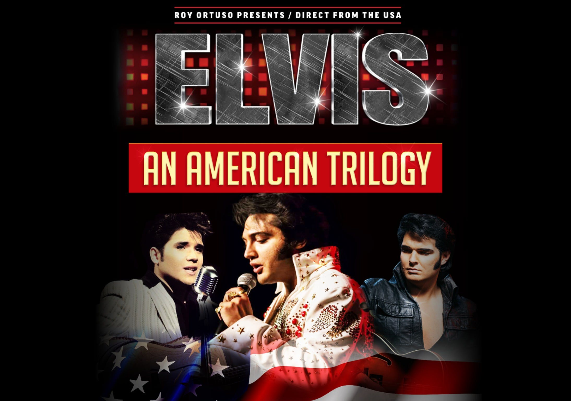 Elvis - An American Trilogy - Palm Beach Accommodation